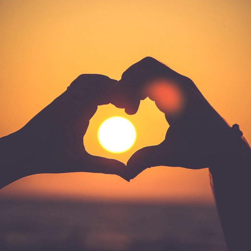 7 odmian miłości